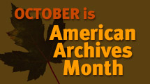 20121005-Archives Month_Logo