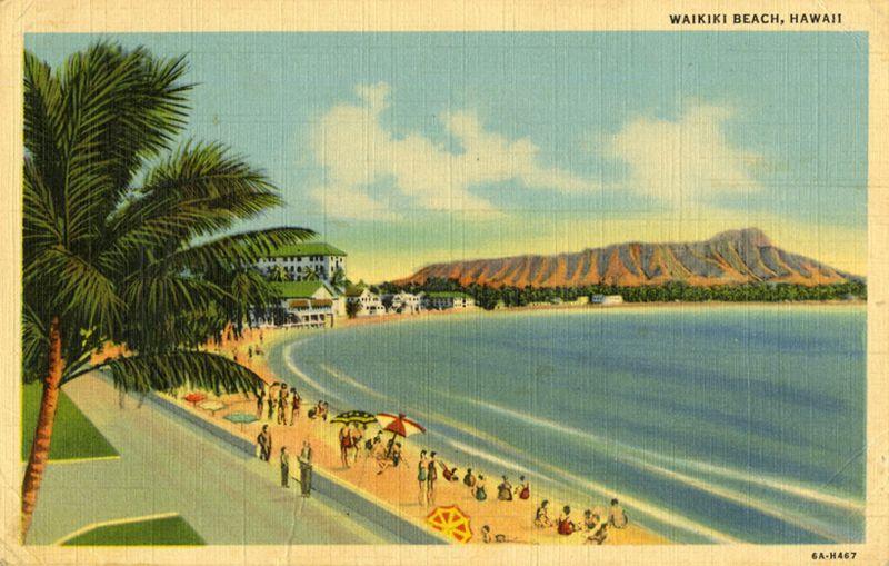 Waikiki Hawaii_019