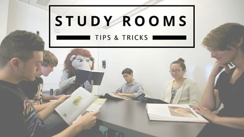 Study room tips